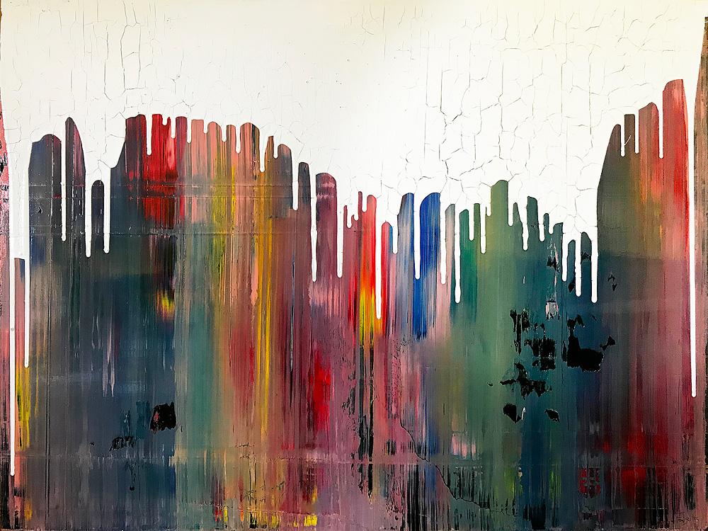 Uncertainty Ahead by Samuel Sotiega